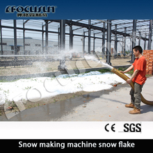 Focusun ice making machines, snow flake ice making machine