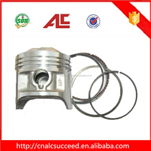 Factory price a complete set of piston K100 for Motorcycle parts