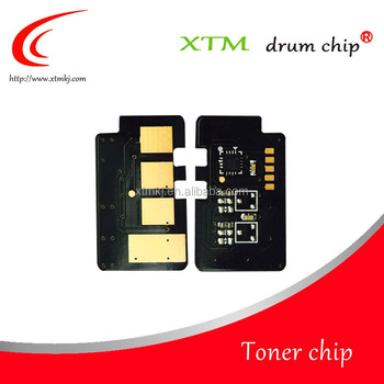Reset Toner Chip D205s For Samsung Ml-3300 3310 3710 Laser