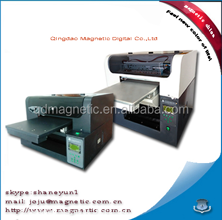 hot sale MDK-A3 gift printer for any materials, any color t-shirt printing machine