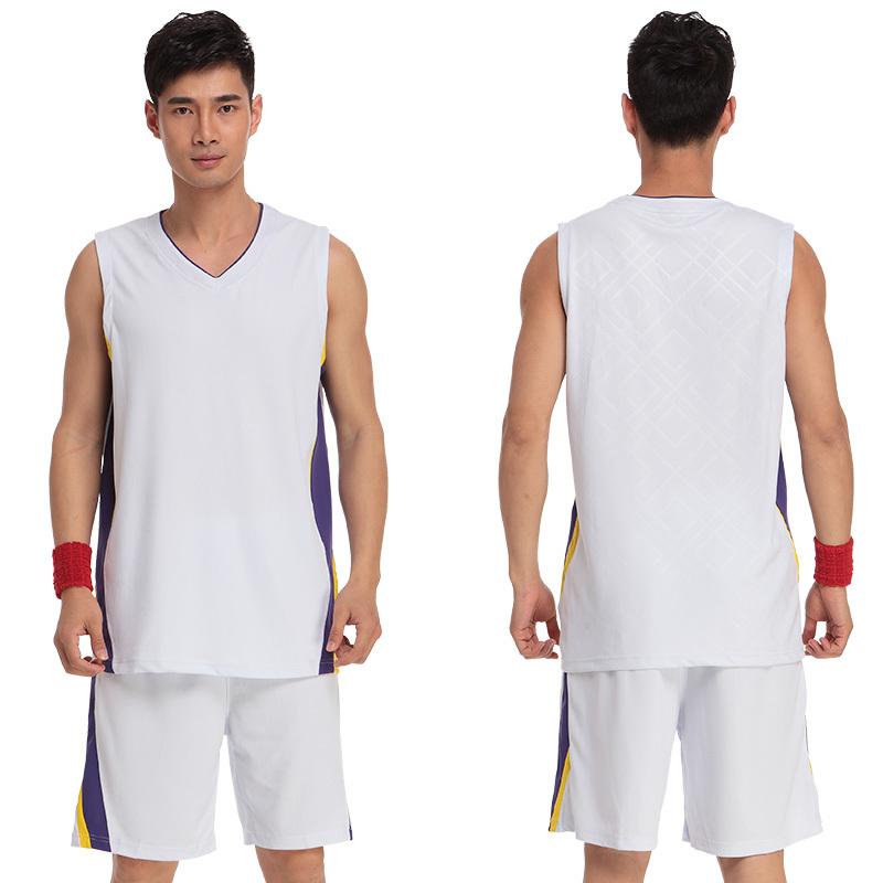 08667d2e8168 cheap basketball jerseys men basketball uniforms wholesale blank basketball  jerseys YN-A011