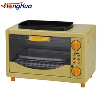 Toaster Oven 800W