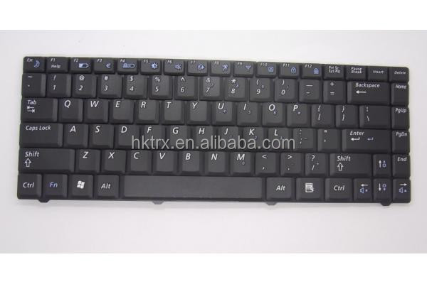 Laptop mini key board for common use