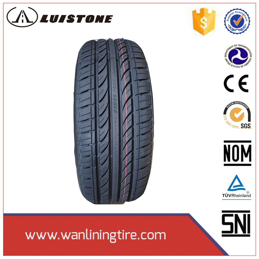 Hot Sale All Season Passager Car Tyre tires by car 215/45ZR17 with discount tire center