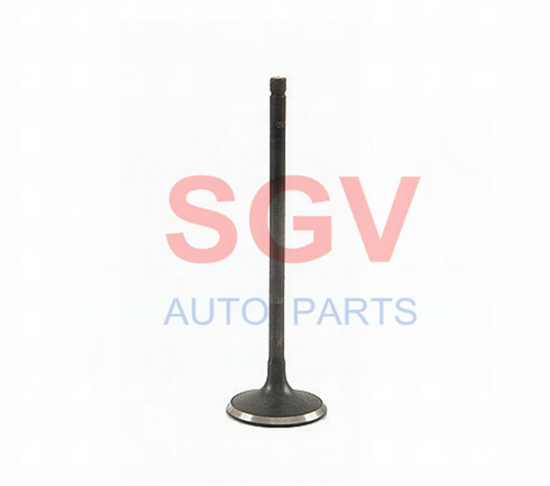 Engine Valves for Chevrolet Chevy High Performance products