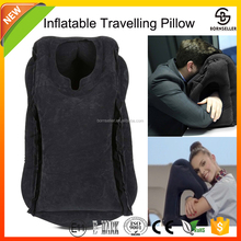 Airplane Inflatable Best Travel Seat Cushion