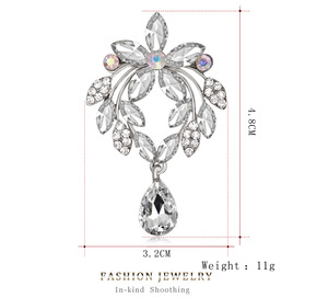 5a74b988d Vintage Pins And Brooches, Vintage Pins And Brooches Suppliers and  Manufacturers at Alibaba.com