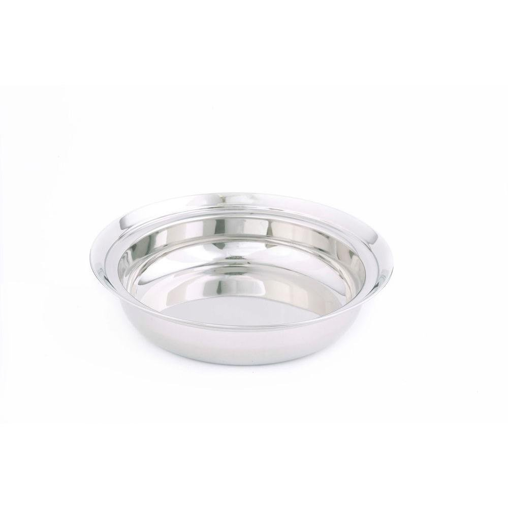 Old Dutch FP970 Food Pan Chafing Dish, 21/2 quart, Stainless Steel
