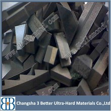 PCD scrap wholesale/Used Tungsten Carbide Inserts/PCD scrap manufacturer