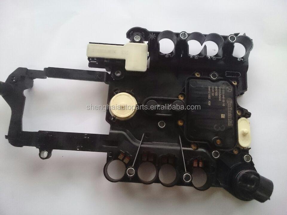 Gearbox Tcm Electronic Brain A000270260080 722 9 Rebuild
