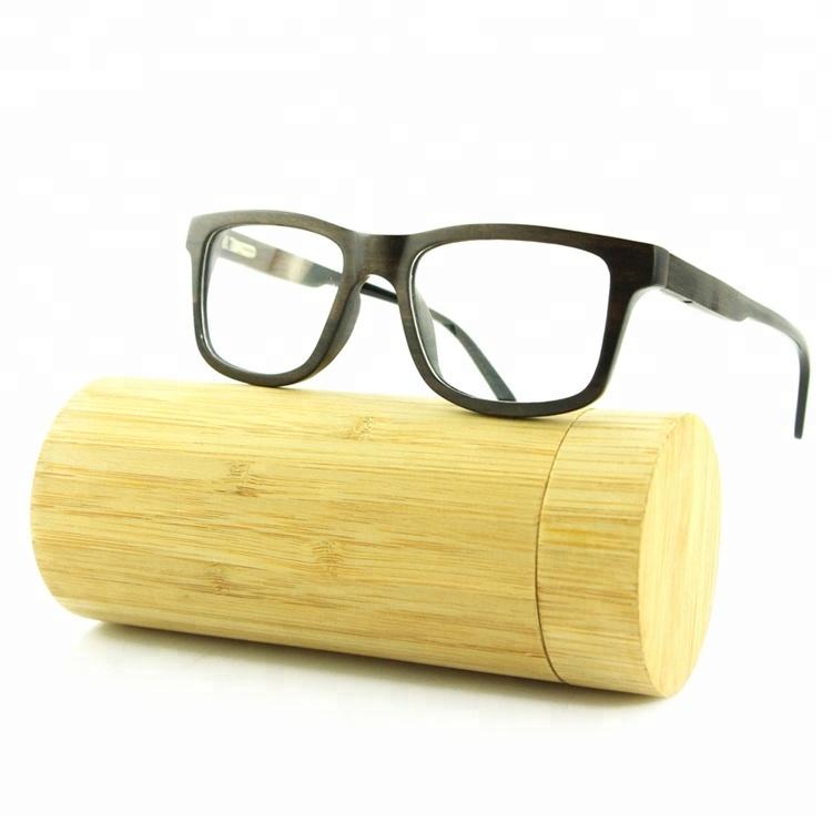 9a6f25dd3 Madeira vidros ópticos armações de óculos armações de óculos da moda por  atacado baratos