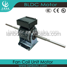 Gold Quality BLDC Motor for Fan coil units