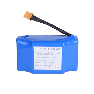 18650 Battery Pack, 18650 Battery Pack Suppliers and Manufacturers