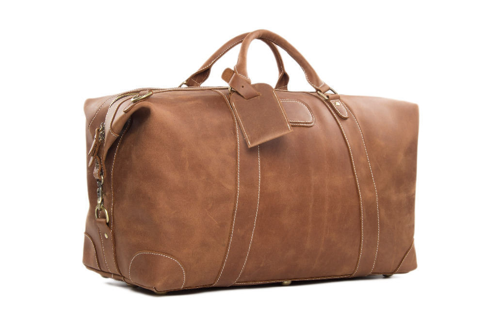 Cheap Leather Travel Bag, find Leather Travel Bag deals on line at ...