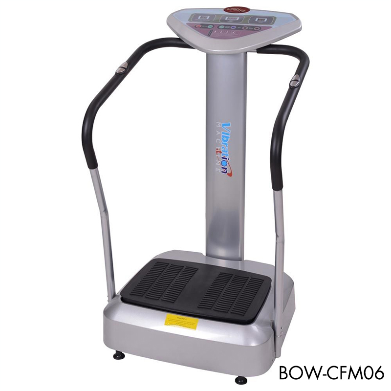 Factory direct training and vibrating small vibration massage machine slimming machines home use