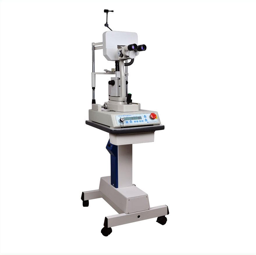 ophthalmic equipment (MD-60) Ophthalmic Laser
