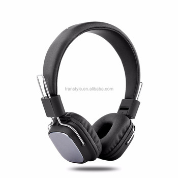 Transtyle WT29 Line-in Headset With Strong Bass Music