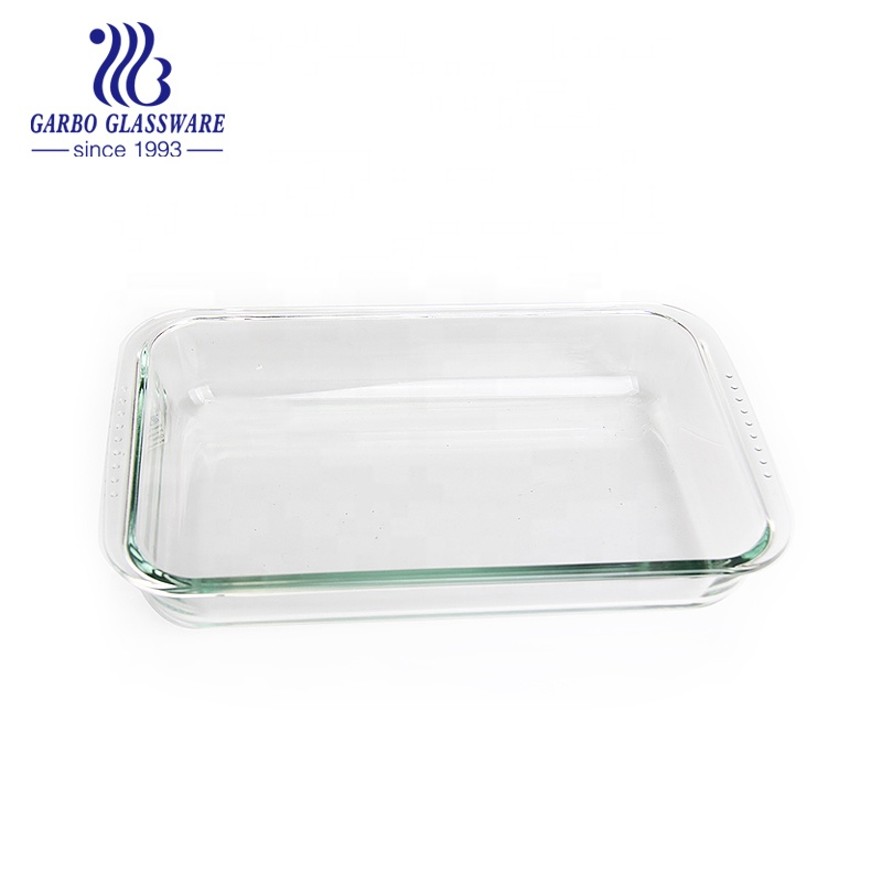 Oven Safe Pyrex Gl Baking Tray