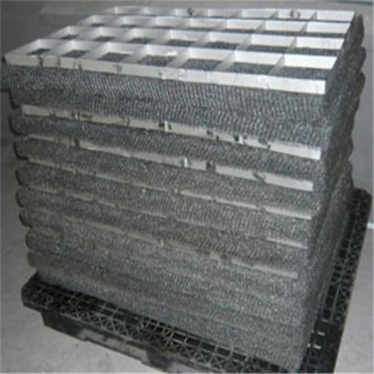 HangLi Suppliers of Demister Pad Filter Mesh for Gas or Liquid