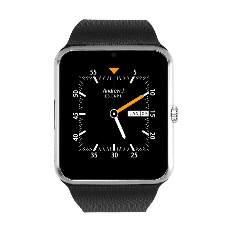 New GT08 plus 3G Android smartphones WIFI <strong>Internet</strong> APP download smart watches