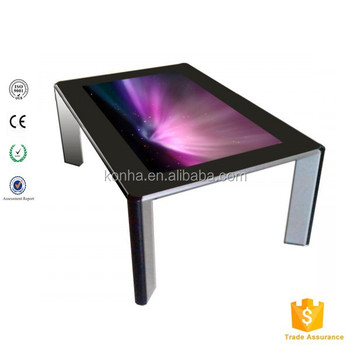 42 Inch All In One Lcd Touch Screen Touch Table Game Table