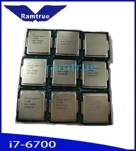 For I Intel/ i7-6700k Intelquad Core i7 sixth generation CPU lga1151 boxed  processor