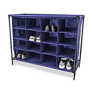Get Quotations · Shoe Storage Solutions Cubby - Best in Your Hallway Entryway Closet or Foyer -  sc 1 st  Alibaba & Cheap Diy Shoe Storage Solutions find Diy Shoe Storage Solutions ...