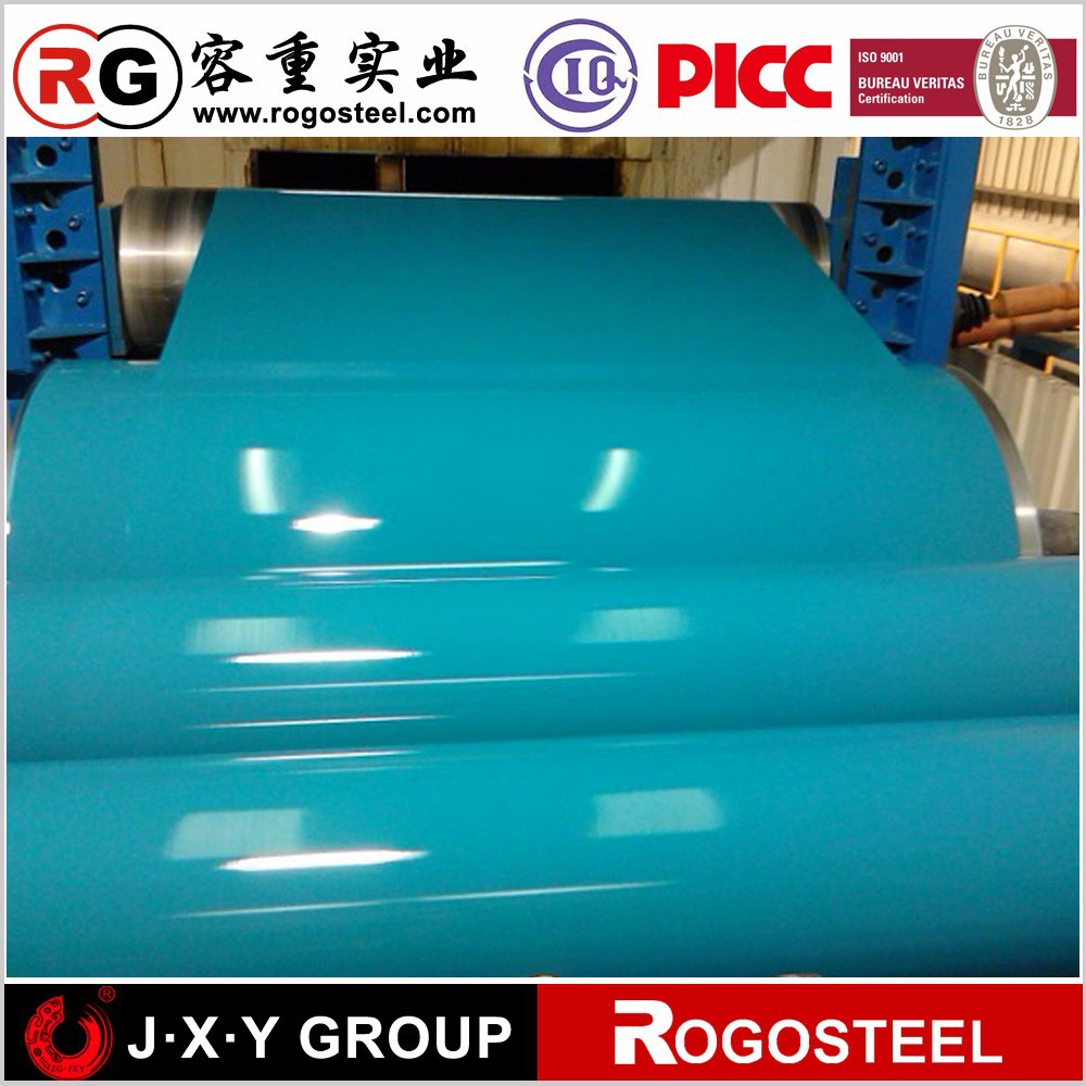 2016 hot sale alibaba china lighter jumbo production prepainted steel coil