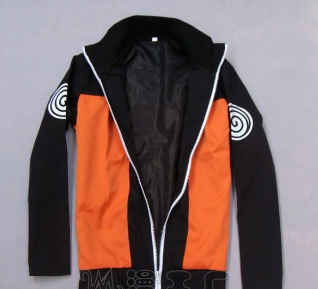 Buy naruto shippuden jacket