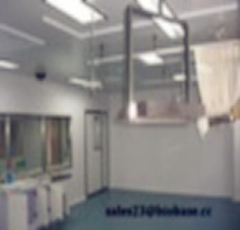 Modular Design Clean Room Construction(class100, Class10000 Laboratory) Part 88