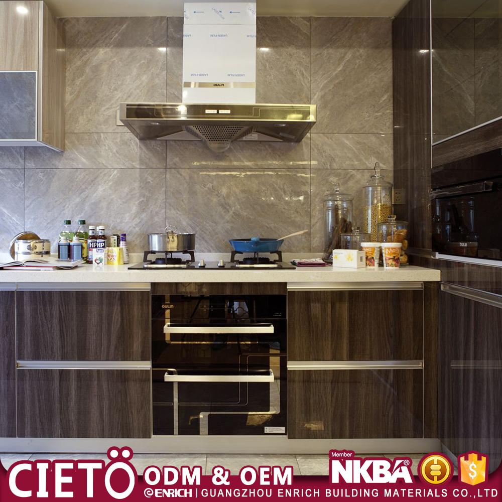 Chipboard Kitchen Cabinets Modular Melamine Faced Chipboard Kitchen Cabinet Modular Melamine