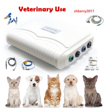 Animal Multi-parâmetro Monitor/Veterinária patient monitor de Bluetooth
