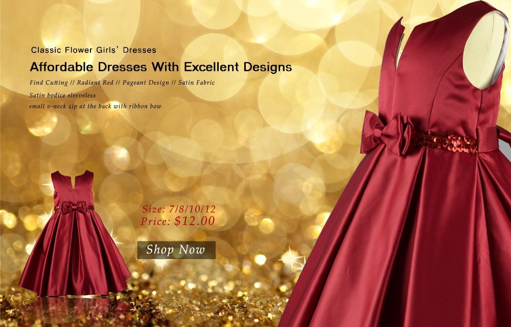 ad52c1eaa Kids Beautiful Model Dresses Lace Fabric Red Dress Wedding Party Baby Girl  Dress Evening Ball Gown