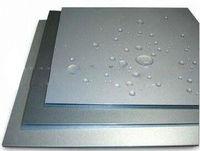 NANO aluminum exterior wall panels/acp bulding materials