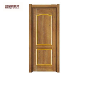 quality-assured mdf for french shutter second hand pvc door
