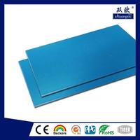 New design acp / acm / shuangou / aluminum composite panel with great price