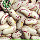 China Organic light speckled kidney beans long shape LSKB