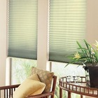 New design hot sale conservatory day and night honeycomb blinds window shade customized
