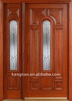 Mahogany Wooden Doors/Front Doors