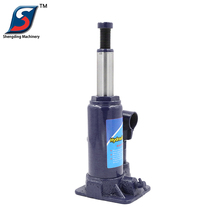 hand operated car screw bottle 2 ton hydraulic jack for sale