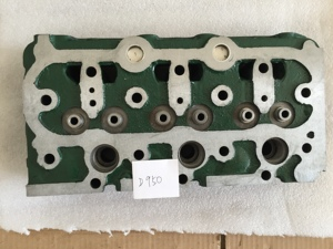 Cylinder Head For D1703, Cylinder Head For D1703 Suppliers
