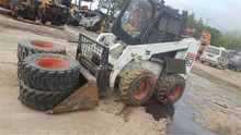 used bobcat 863 skid steer loader for sale
