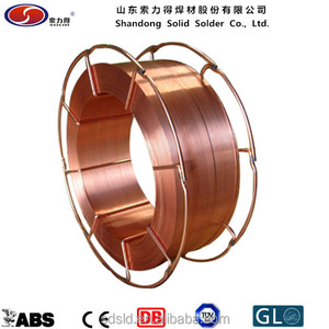 basket spool/Metal spool Packing K300 ER70S-6 SG3Si1 welding wire