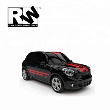 1 24 Remote Control Car Toy Make In Chenghai Mini John Cooper Works Countryman