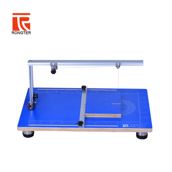 2015 Hot Sale CE Certificated Styrofoam Hot Wire Polystyrene Cutter