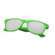 Custom logo funny eye glasses pinhole sunglasses