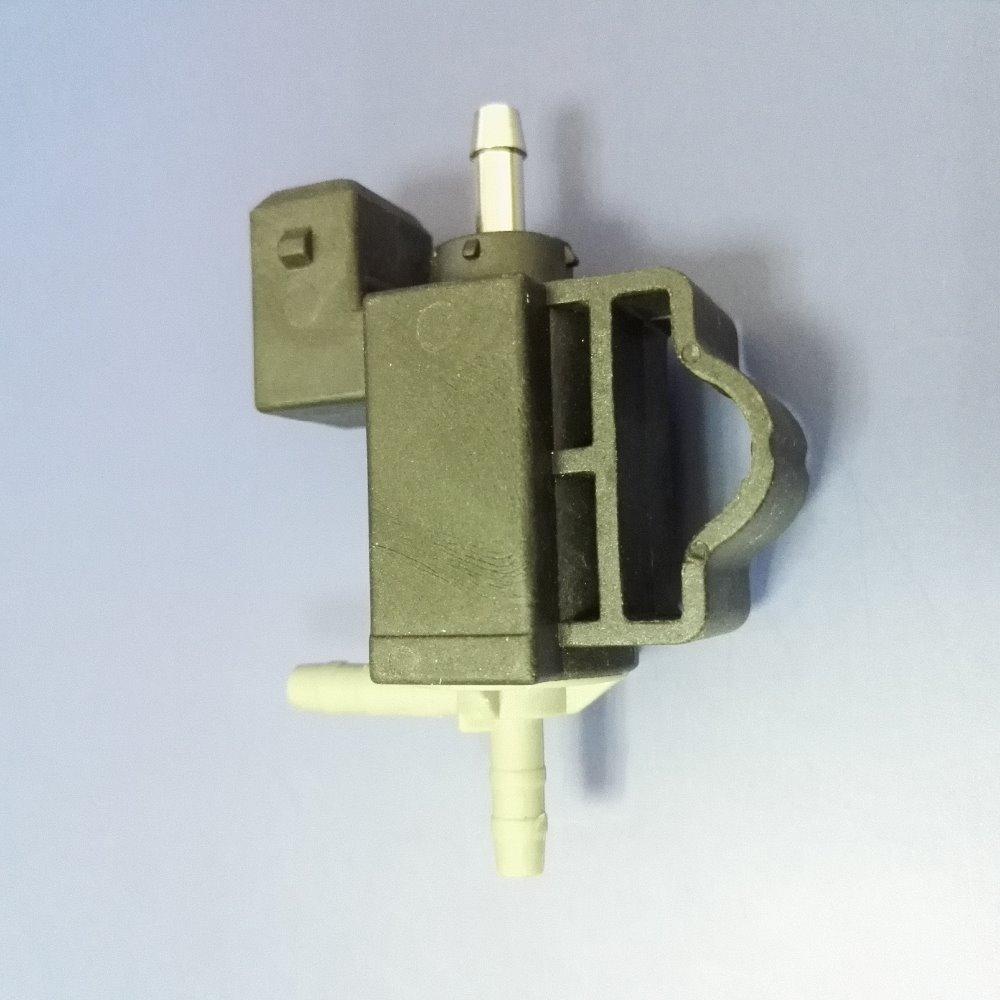 Solenoide de la válvula de descarga del turbocompresor