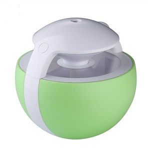 Free sample ultrasonic car air humidifier