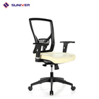 modern swivel component optional office mesh chair parts