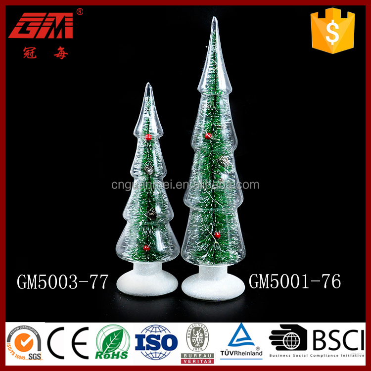 decoration glass christmas tree decoration glass christmas tree suppliers and manufacturers at alibabacom